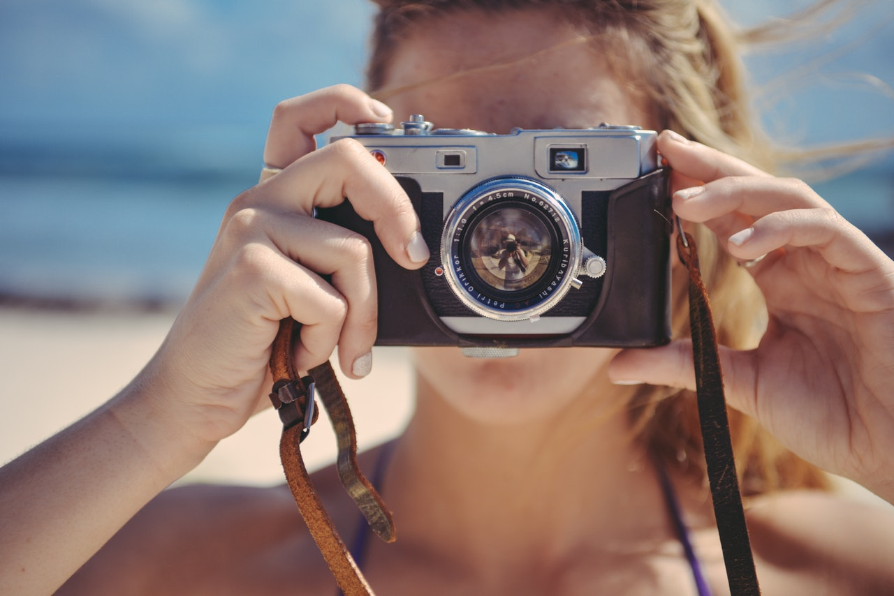 Tips for Better Beach Photography in Maui